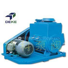 供应2X型旋片式真空泵