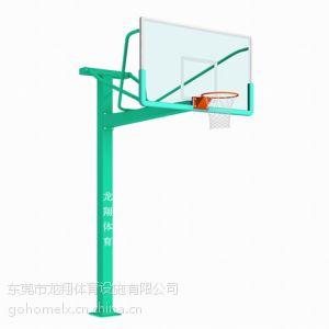 供应东莞市T型篮球架LX-005B