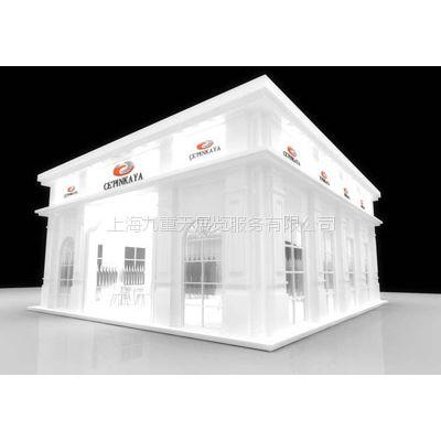 2017上海国际酒店用品博览会设计搭建 优质供应商 会展公司 性价比高 设计团队强