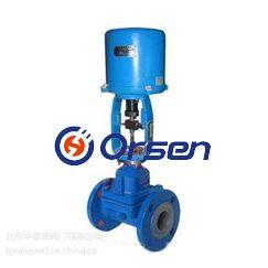 供应进口电动调节隔膜阀