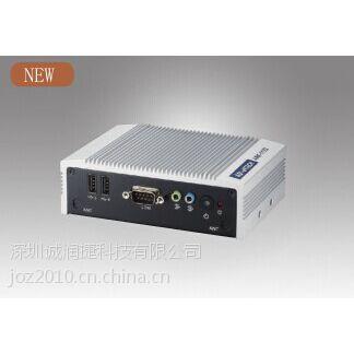 广州研华超受欢迎最精致嵌入式工控机箱ARK-1122 厂家价格