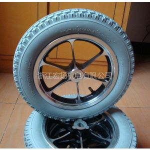 供应高品质橡胶充气轮胎IA-2814,12 1/2*2 1/4轮椅车12寸轮胎