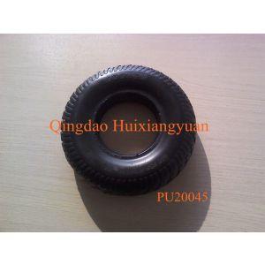 供应供应200*45型号PU发泡轮 PU20045