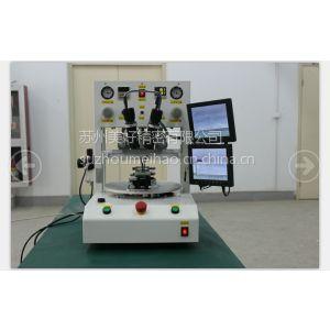 LCD恒温热压焊接技术在于解决虚焊,短路不牢靠问题
