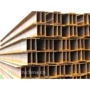 供应海南H型钢 钢结构用H型钢 马钢H型钢 三亚H型钢