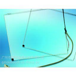 供应19寸表面声波触摸屏 广州触摸屏厂家 15寸17寸22寸触摸屏