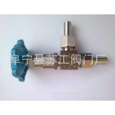 供应钛材针型阀 钛材截止阀 钛材球阀 钛材针阀 钛材仪表阀门