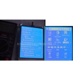 供应定做液晶触摸屏步进电机控制器步进电机控制系统
