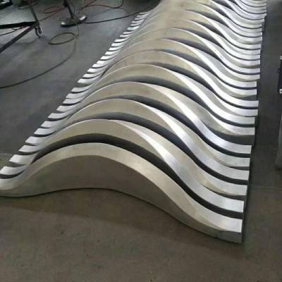 波浪形铝单板公司加工