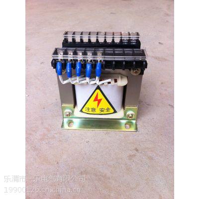 一乐电气单相机床变压器BK-6KVA380/220电压可定制全铜正品
