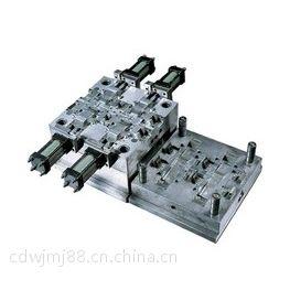 石碁镇模具|塑胶模具配件大量提供|生产效率高