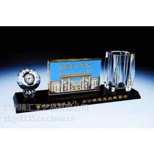 供应西安水晶纪念品 公司开业庆典纪念品 商场开业庆典礼品 大楼竣工纪念品