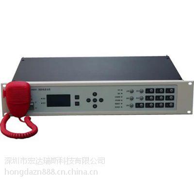 供应供应DH9261/100门二总线消防火警电话主机/消防电话/消防通讯系统