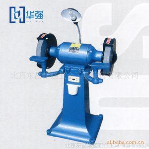 供应索通动力重型立式砂轮机300mm-12  手动工具