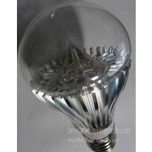 供应LED装饰球泡灯5W LED娱乐球泡灯,LEDRGB球泡灯5W 欢迎来电
