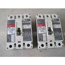 600V Cat# HMCP007C0C 3 Pole Westinghouse 7A Breaker Used HMCP