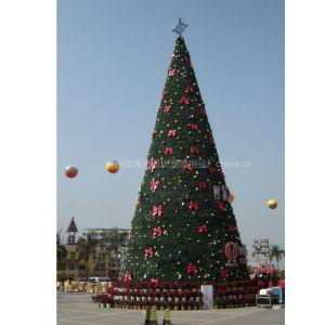 供应20米塔式圣诞树