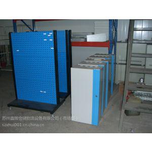 供应苏州物料架定做,鑫辉物料整理架,STM物料架厂
