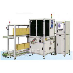 供应台湾精湛光学加大型分度盘筛选机PSL-1500螺丝螺帽杆件筛选机