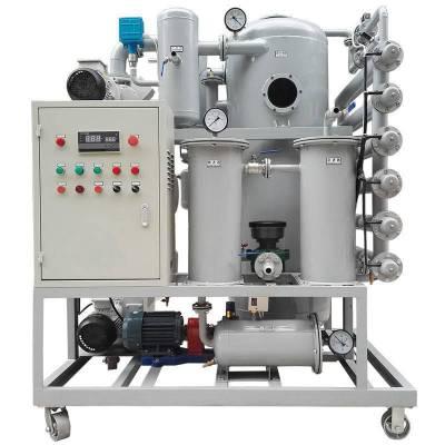 TR重庆生产供应ZJA-30变压器油双级真空滤油机、绝缘油过滤净化设备