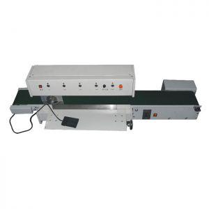 供应厂家直销 V-CUT SMT基板走刀式分板 SMT PCB板切板机 分板机