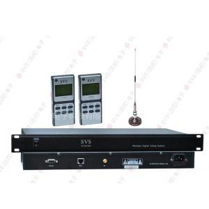供应SV-WA1000无线表决系统