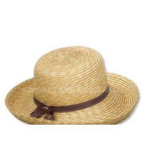 供应厂家供应YRLS11024草帽、休闲草帽、麦桔草帽