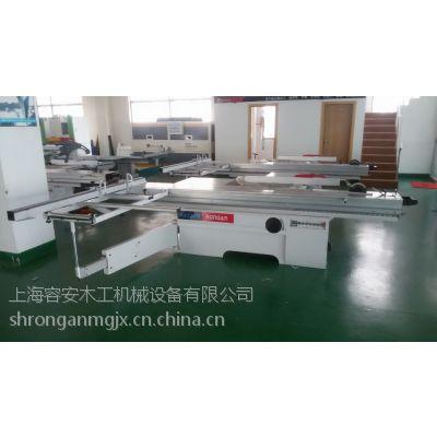 供应家具厂优质精密木工推台锯MJ320MS