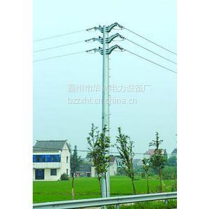供应供应10KV及以上电压等级输变电钢管杆、钢桩基础及打桩施工