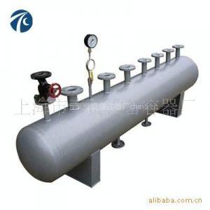 供应W【申江牌】分气缸【厂家直销】碳钢