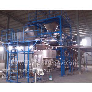 水溶肥加工成套设备生产线多少钱一套?安徽信远科技水溶肥设备性价比高