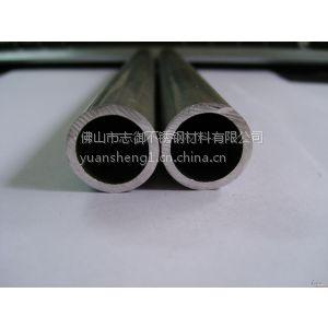 佛山现货不锈钢管 正宗国标304不锈钢管