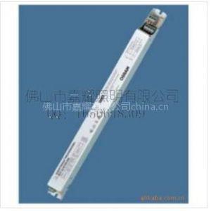 供应欧司朗QT-FH 4*14W 荧光灯管电子镇流器,T5一拖四/一拖三镇流器