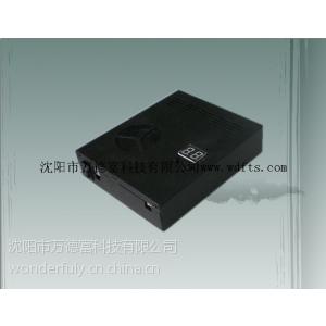 供应风扇式电加热器小体积机箱加热器工控箱电控柜加热器