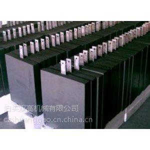 供应供应内蒙古 乌海接地模块价格 梅花型接地模块实体工厂发货
