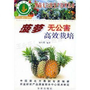 供应菠萝怎么种植,菠萝种植方法,菠萝的种植技术,菠萝种植技术视频资料