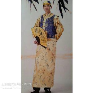 供应租赁古装合唱服&长宁区表演服装租赁&上海舞台戏服出租