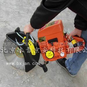 供应便携式管桩切割机 BX350C