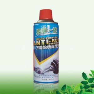 供應超強力的除銹潤滑劑