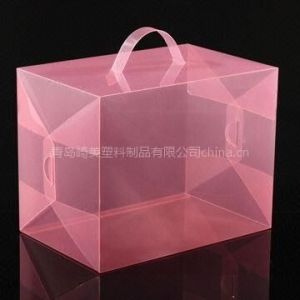 塑料折盒 PP塑料制品