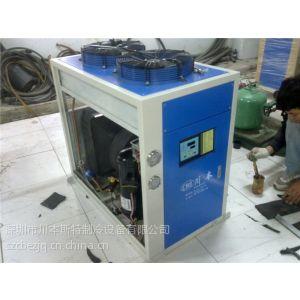 供应液压机油制冷装置