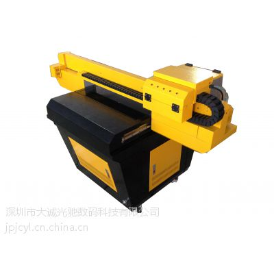 供应深圳大诚光驰UV平板打印机