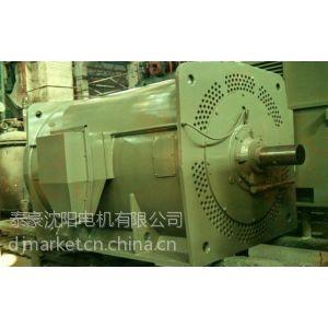 供应沈阳电机YWM碗式机电机
