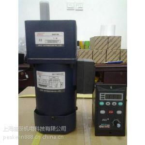 供应JSCC AUTOMATION CO.,LTD.减速电机、调速、刹车、单相三相异步电机