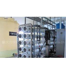 供应肇庆净化水设备,净化水设备,纯净水设备
