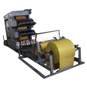 供应天益机械TYJX-900凸版整卷印刷机