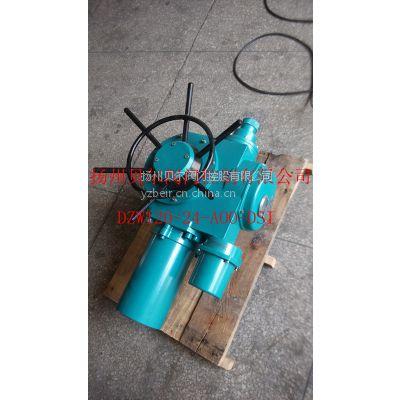 供应DZW120-DSI电动执行器生产厂家