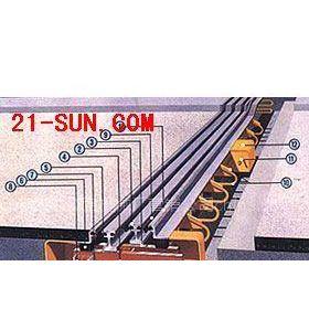 供应安装毛勒桥梁伸缩缝