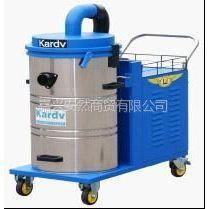 供应凯德威工业吸尘器DL-4080,吹吸两用工业吸尘器,工厂车间仓库用吸尘器
