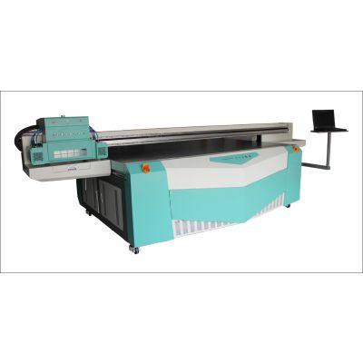 理光gen4万能平板打印机 工业喷头里精度的打印机